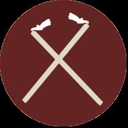 Raas Garba logo